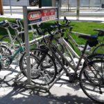 Alquiler de bicicletas 1