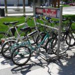 Alquiler de bicicletas 3