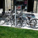 Alquiler de bicicletas 6